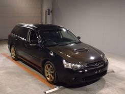 Subaru Legacy Wagon. BP5, EJ20Y