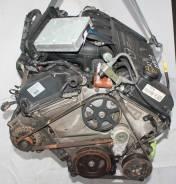 Двигатель в сборе. Mazda Tribute