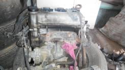 Двигатель. Mazda AZ-Offroad Двигатель K6A