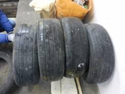 Bridgestone Dueler H/T. Летние, износ: 40%, 4 шт. Под заказ