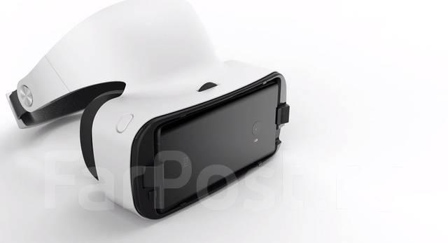 Очки виртуальной реальности во владивостоке очки виртуальной реальности для хвох one