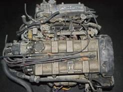 Двигатель в сборе. Honda Prelude Двигатель B20A