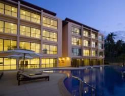 Квартира, Самуи Тайланд