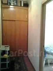 1-комнатная, улица Сергея Ушакова 12. междуречье, частное лицо, 28 кв.м.