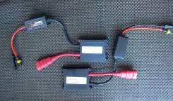Лампа ксеноновая. Toyota Land Cruiser Prado, RZJ120