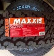 Maxxis Bravo AT-980. Грязь AT, 2016 год, без износа, 4 шт. Под заказ
