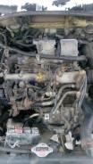 Двигатель в сборе. Toyota Caldina, CT196, CT196V Двигатель 2C