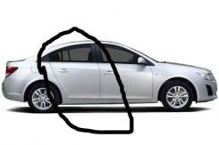 Chevrolet Cruze седан дверь правая задняя (в разбор) Круз