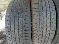 Bridgestone Dueler H/T 684II. Летние, 2010 год, износ: 20%, 2 шт