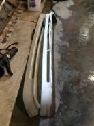 Обвес кузова аэродинамический. Toyota Raum, EXZ15, EXZ10