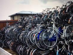 Продаяжа Японских велосипедов Maden in Japan!