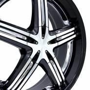 Sakura Wheels Z490. 7.5x18, 5x114.30, ET45, ЦО 73,1мм. Под заказ