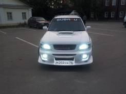 Воздухозаборник. Subaru Forester, SF5, SF6, SF9. Под заказ
