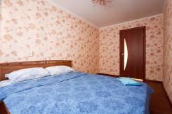 2-комнатная, улица Владивостокская 51. Железнодорожный, 51 кв.м. Вторая фотография комнаты
