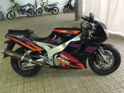 Yamaha FZR 1000. 998 куб. см., исправен, птс, без пробега
