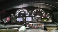 Спидометр. Toyota Cresta, JZX91, JZX90, JZX93, JZX105, GX105, JZX100, JZX101, GX90, SX90, LX90, GX100, LX100 Toyota Mark II, LX90Y, JZX91E, JZX90E, JZ...