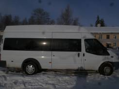 Ford Transit. Продается микроавтобус Форд транзит, 2 400 куб. см., 18 мест