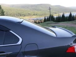 Спойлер на заднее стекло. Honda Accord, CU2
