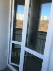 Двери балконные.