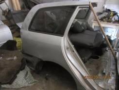 Toyota Corolla Fielder. 1220013649, 122