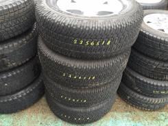 Michelin LTX A/T2. Грязь AT, 2013 год, износ: 10%, 4 шт