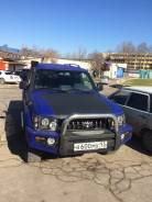 Toyota Land Cruiser Prado. автомат, 4wd, 3.0 (125 л.с.), дизель, 280 000 тыс. км