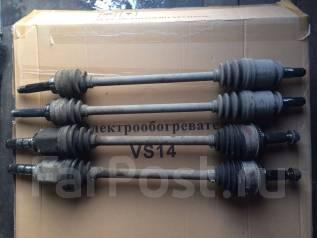 Привод. Subaru Forester, SG5, SG9, SG, SG9L Subaru Impreza, GD9, GDA, SG, SG5, SG9 Двигатели: EJ205, EJ204, EJ20, EJ20T