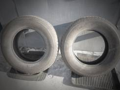 Bridgestone Dueler H/T D687. Летние, 2011 год, износ: 10%, 2 шт