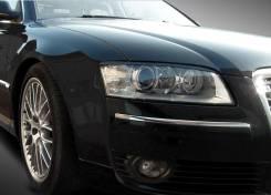Фара. Audi A8