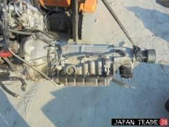 Автоматическая коробка переключения передач. Toyota Mark II Wagon Blit, JZX110 Toyota Mark II, JZX110 Двигатель 1JZFSE