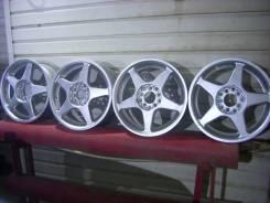 Bridgestone FEID. 6.5x15, 5x100.00, 5x114.30, ET45, ЦО 72,0мм.