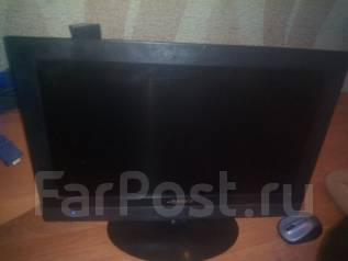 "Irbis. меньше 20"" LCD (ЖК)"