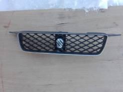 Решетка радиатора. Toyota Sprinter, AE110
