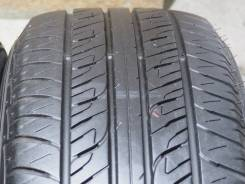 Dunlop Grandtrek PT2. Летние, 2012 год, износ: 20%, 4 шт