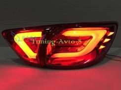 Стоп-сигнал. Mazda CX-5, KE2AW, KE5FW, KE5AW, KEEFW, KEEAW, KE2FW, KE
