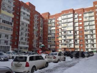 1-комнатная, улица Ясная 44. Краснофлотский, агентство, 37 кв.м.
