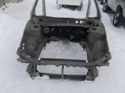 Ноускат. Toyota Vista, ZZV50