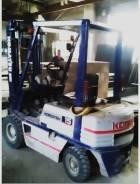 Komatsu FG. Продам вилочный погрузчик 15, 1 500 кг.