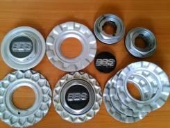 "Крышки на диски BBS. Диаметр Диаметр: 15"", 1 шт."