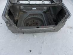 Задняя часть автомобиля. Toyota Vista, ZZV50