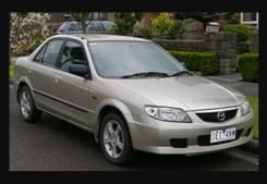 Mazda Familia. BJ5, ZL
