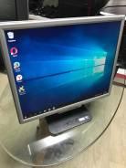 """Acer AL1916. 17"""" (43 см), технология LED"""
