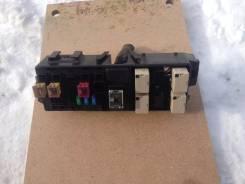 Блок предохранителей. Suzuki Kei, HN11S, HN12S, HN21S, HN22S Двигатель K6A
