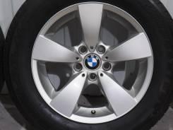 BMW. 7.5x17, 5x120.00, ET20