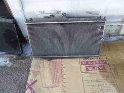 Радиатор охлаждения двигателя. Honda Accord, CF4 Двигатель F20B