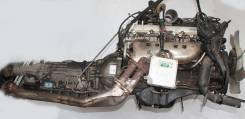 Двигатель. Toyota: Cresta, Supra, Crown, Celica, Mark II, Chaser, Soarer Двигатель 1GGEU