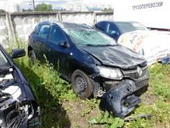 Renault Sandero. Птс рено Сандеро 2 New
