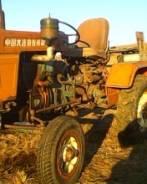 Bonai. Продам китайский трактор BoHai, 1 400 куб. см.