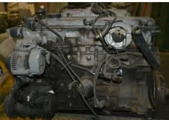 Двигатель. Toyota: Supra, Cresta, Crown, Celica, Mark II, Chaser, Soarer Двигатель 1GEU
