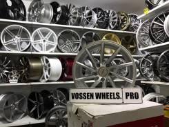 Эксклюзивные литые диски Vossen, WORK, Prodrive, Vossen, RAYS